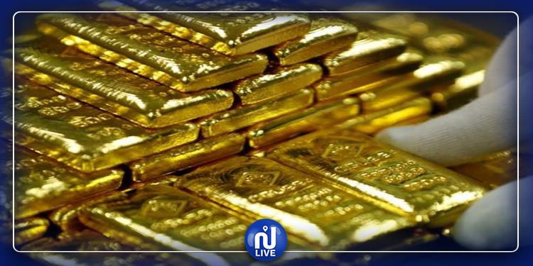 الهند تتصدّر تجارة الذهب