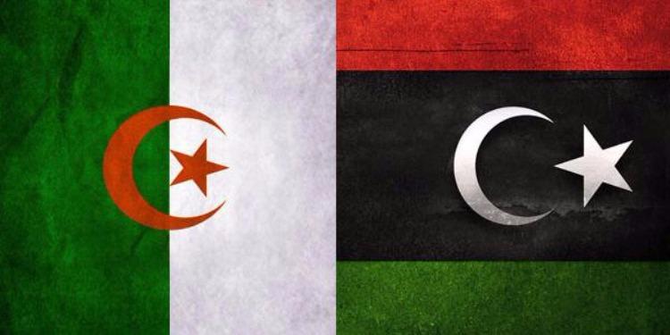 الجزائر تعيد فتح سفارتها في طرابلس