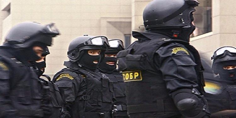 روسيا : تفكيك 46 خلية إرهابية في 2016