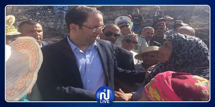 منظمات وطنية تستنكر 'الحملة الإنتخابية لرئيس الحكومة' في جندوبة