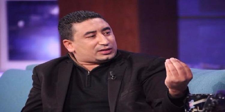 الحكم بالسجن 8 أشهر على  عصام الدردوري