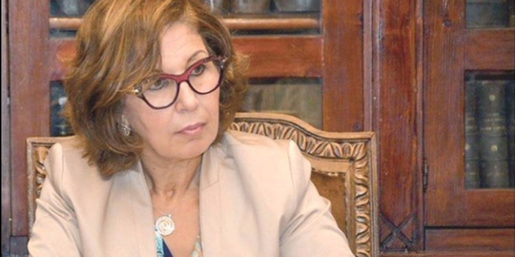 لمياء الزريبي رئيسة للمعهد الوطني للإحصاء