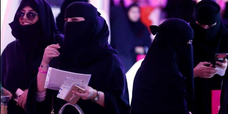 الرياض تسمح للسعوديات بمزاولة هذه المهنة دون موافقة ولي الأمر!