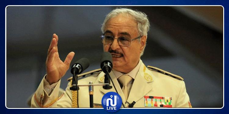 قطر تصف جيش حفتر بالمليشيات وتطالبه بإيقاف هجومه العسكري