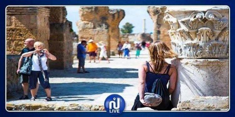 Tunisie: 1 million de touristes français …objectif de 2019