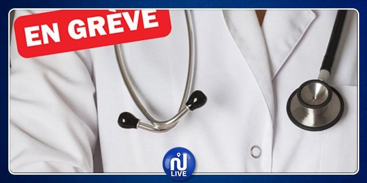إلغاء إضراب القطاع الصحّي