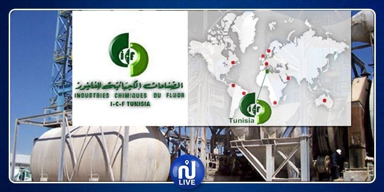 الصناعات الكيميائية للفليور تحتل المركز الخامس عالميا