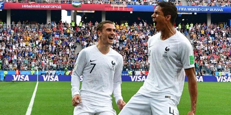 Mondial: La France se qualifie sans panache pour le carré d'or