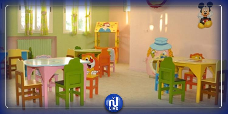 Déconfinement : Les jardins d'enfants et les crèches reprennent leur activité le 14 juin
