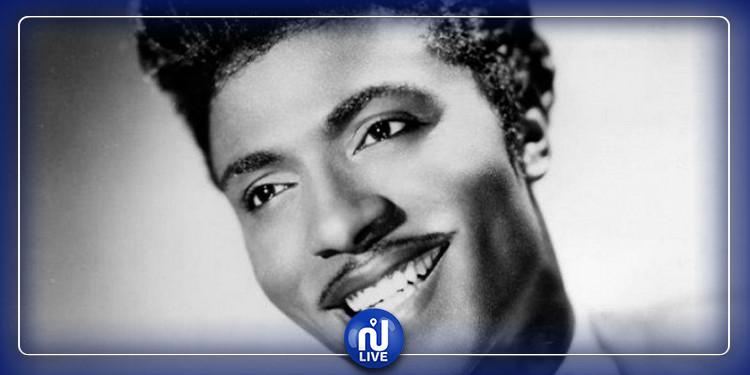 Décès de Little Richard, pionnier américain du Rock & Roll