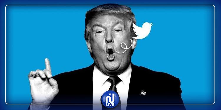 Coronavirus : Trump riposte violemment  aux critiques  d'Obama  sur Twitter