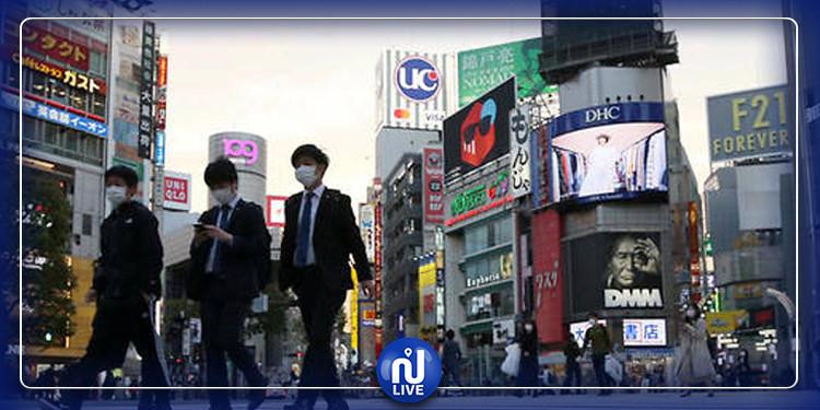 Coronavirus-Japon : l'état d'urgence sanitaire va être prolongé