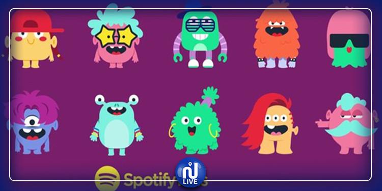Spotify lance Spotify Kids pour les enfants