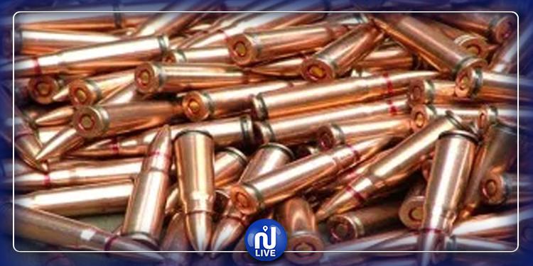 Kasserine : 800 munitions découvertes dans une maison abandonnée à Thala