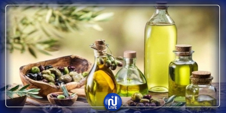 Tunisie : exportations record d'huile d'olive