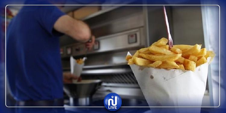 En France, les producteurs de pommes de terre n'ont pas la patate!