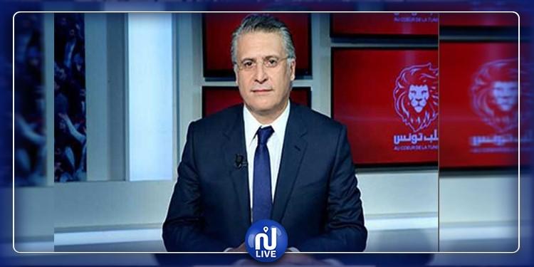 Nabil Karoui: La Tunisie est le seul pays qui a évité une guerre civile