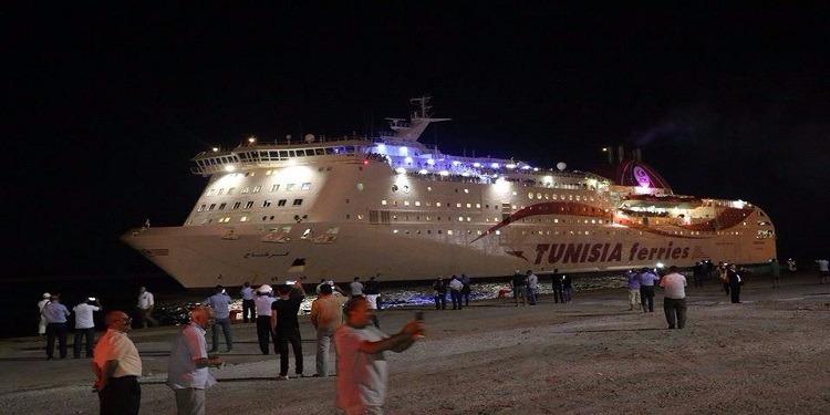 تحديد موعد رحلة عودة سفينة قرطاج انطلاقا من ميناء جرجيس نحو مارسيليا