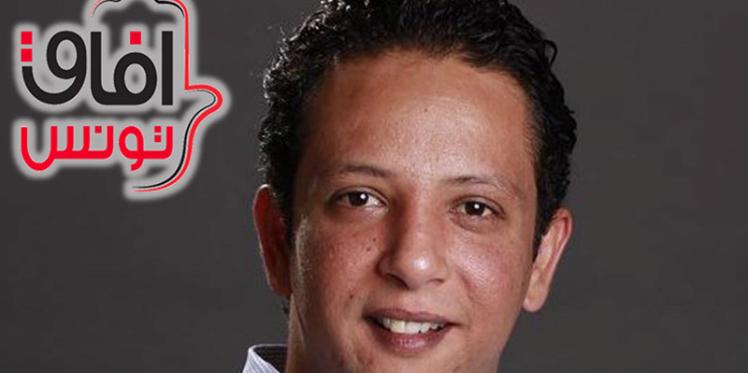 """مهدي الرباعي لموقع """"نسمة"""" افاق تونس لن ينسحب من الحكومة"""