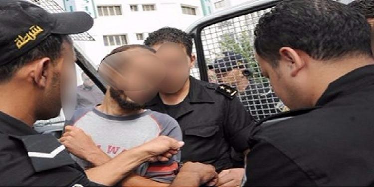 بن عروس: القبض على عنصرين تكفيريين على علاقة بقيادات إرهابية في سوريا