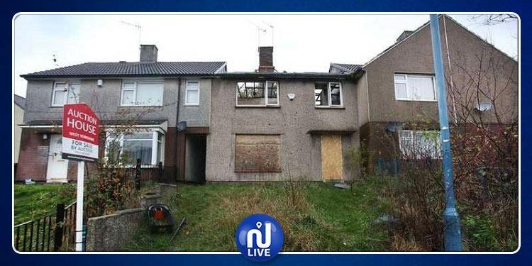 عرض منزل للبيع في بريطانيا بثمن بخس..ما حكايته؟