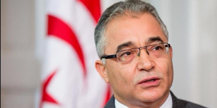 محسن مرزوق: 'كرامة نساء تونس تاج كرامة التوانسة'