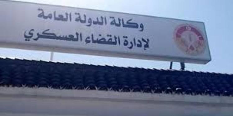 المدير العام السابق للمصالح المختصة بوزارة الداخلية 'عماد عاشور' يدخل في إضراب جوع وحشي