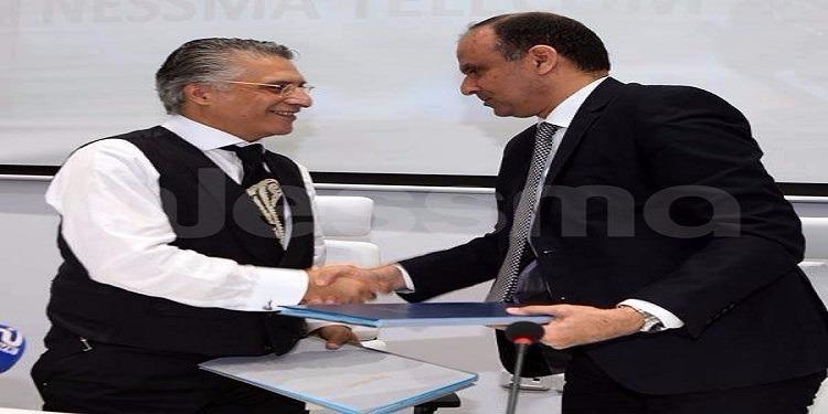 وديع الجريء: 'هناك أطراف عارضت إتفاقية الشراكة بين الجامعة التونسية ونسمة ديجيتال خوفاً من المنافسة'