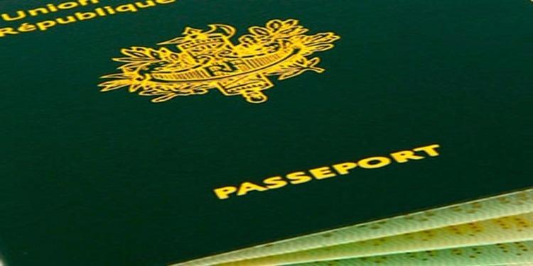 10 جوازات سفر يمكن شراؤها بالمال !