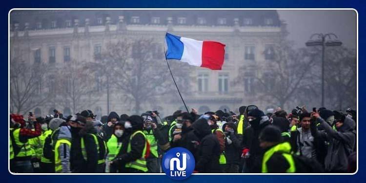 فرنسا تنشر الآلاف من قوات الأمن تأهبا لـ''سبت ساخن''