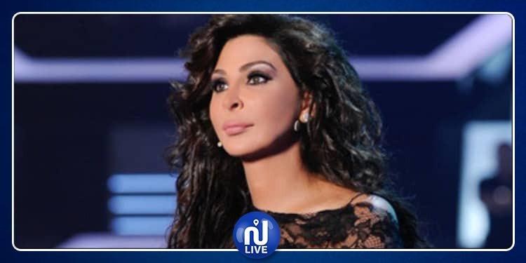إليسا تكشف المواعيد الجديدة لحفلاتها في تونس