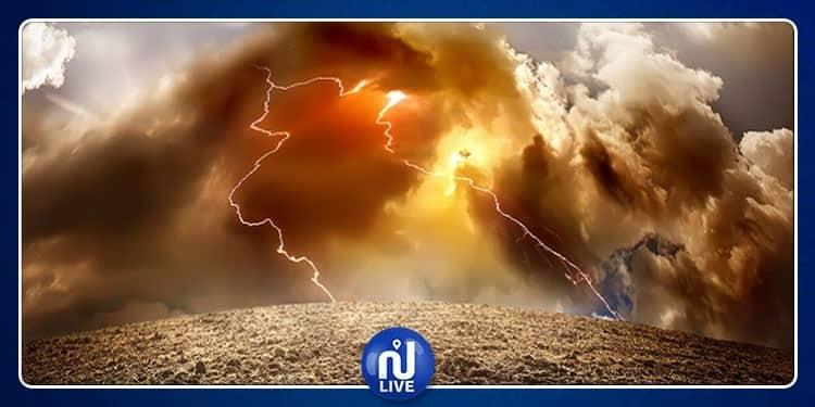 تهدد الحياة على سطح الأرض.. آثار خطيرة لتغير المناخ !
