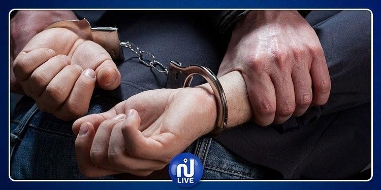 المكنين: القبض على عنصر ارهابي محكوم بـ 3 سنوات سجنا