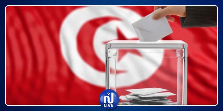 القصرين: النتائج الأولية لعملية  فرز الأصوات