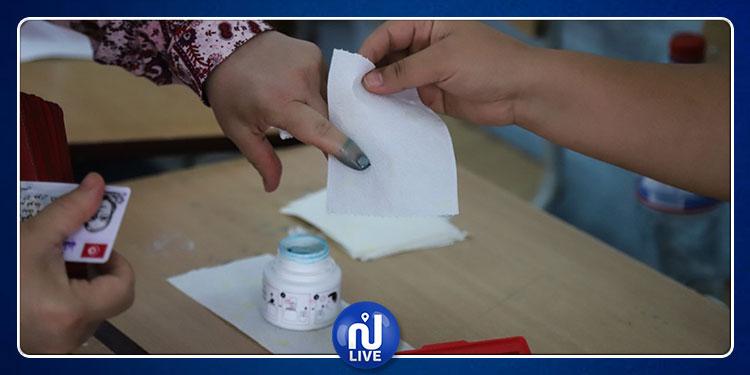سيدي بوزيد: النتائج الأولية  لعملية  فرز الأصوات