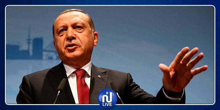 أردوغان يتلقى دعوة من العاهل المغربي لزيارة المغرب