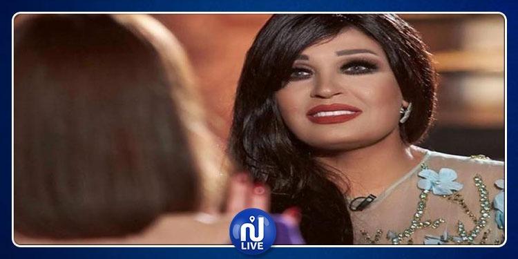 ''خلي بالك من فيفي''..  برنامج جديد لفيفي عبده على  MBC5
