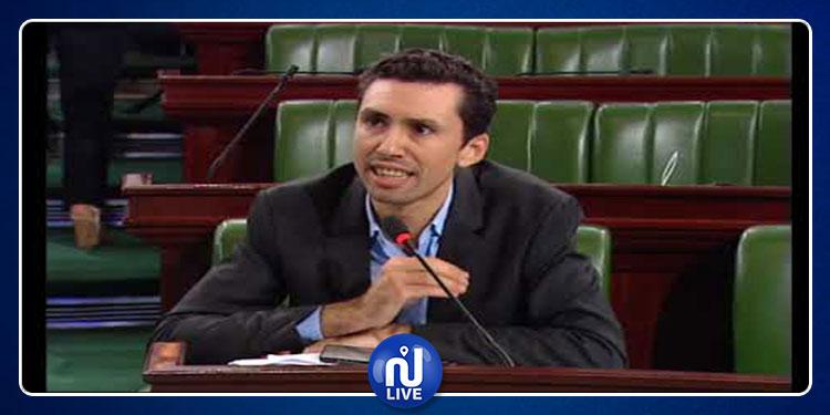 النائب مروان فلفال يتخلّى عن الحصانة البرلمانية