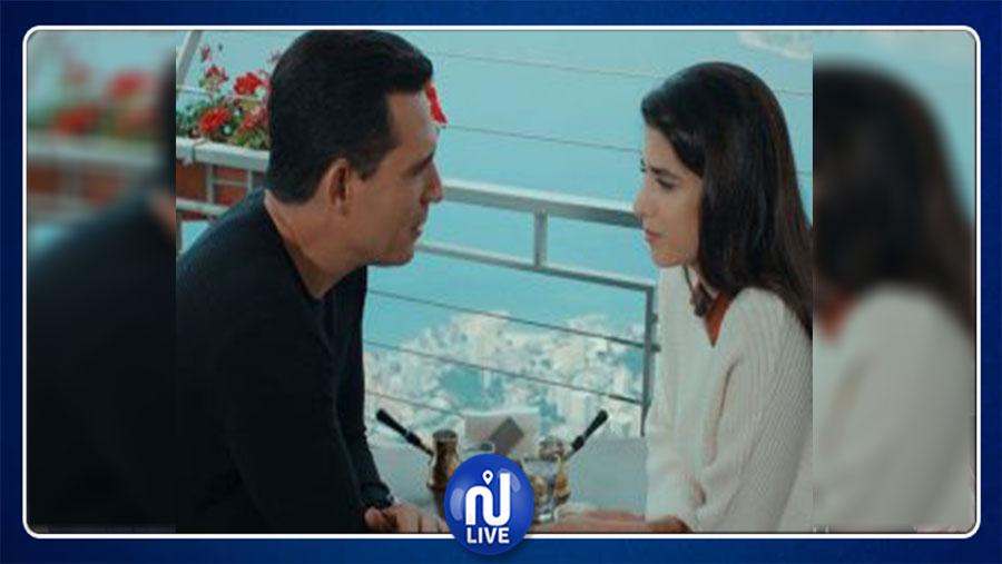 ظافر العابدين يرد على منتقدي آداءه في مسلسل ''عروس بيروت''