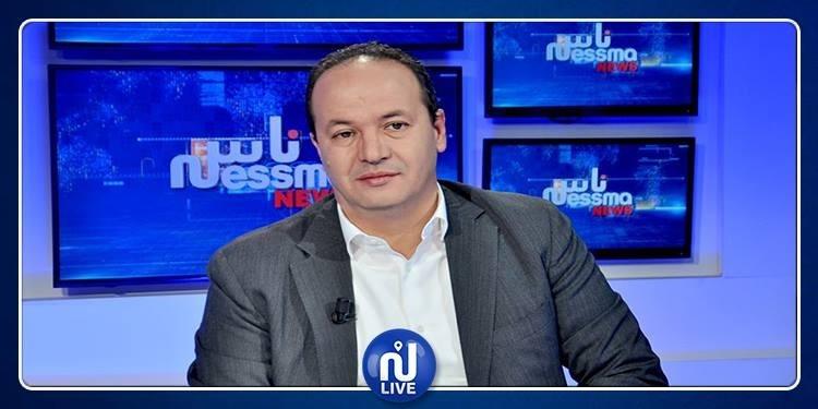 حاتم المليكي: ''قلب تونس لن يشارك في حكومة تشكلها النهضة''