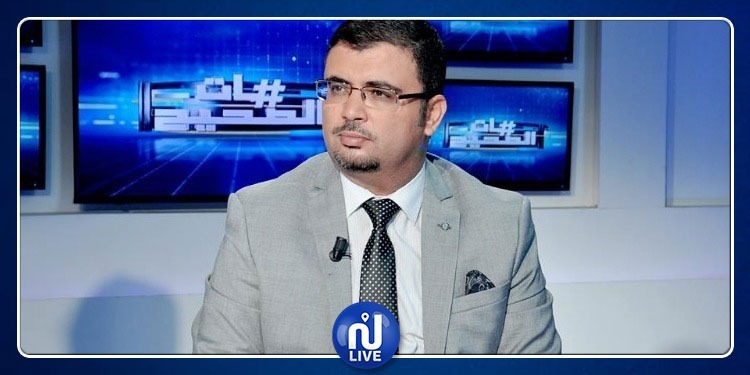 خالد شوكات للغنوشي: حديثك سقطة أخلاقية وخيانة ولن تجدوا حليفا يصدق تعهداتكم مستقبلا !