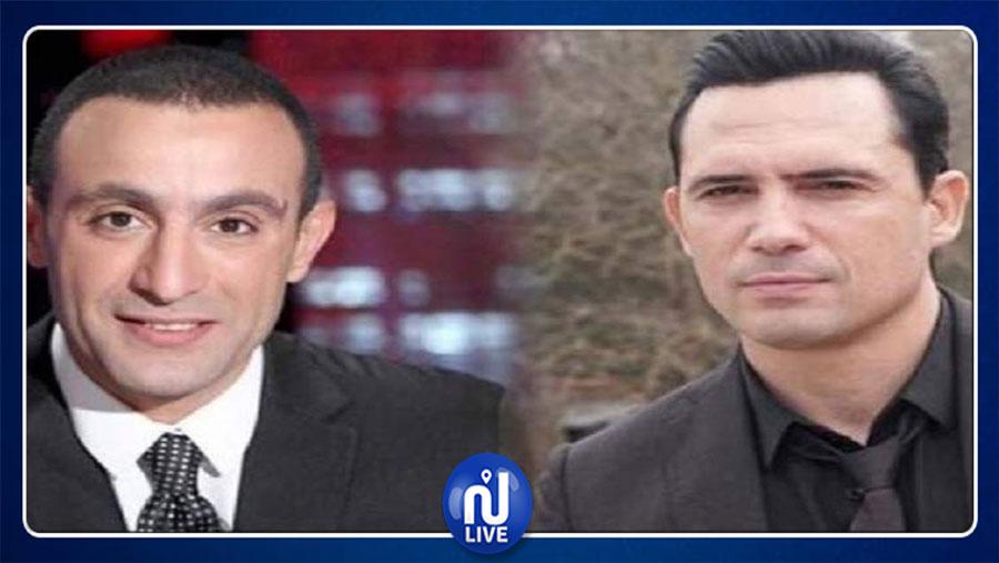 ظافر العابدين يتحدث عن دوره في فيلمه الجديد إلى جانب أحمد السقا!