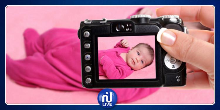 دراسة: ''فلاش'' الكاميرا  يعرض حديثي الولادة للعمى !