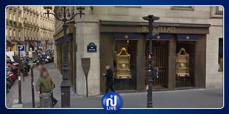 ياباني في باريس..يخسر 840 ألف دولار بسبب سيجارة!