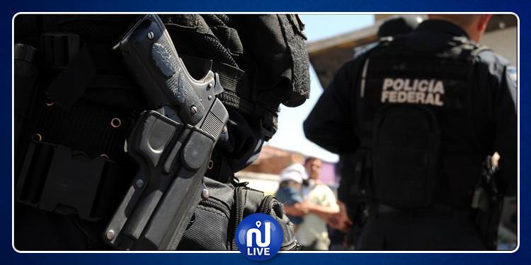 المكسيك: مقتل 15 شخصا في اشتباك بالأسلحة النارية