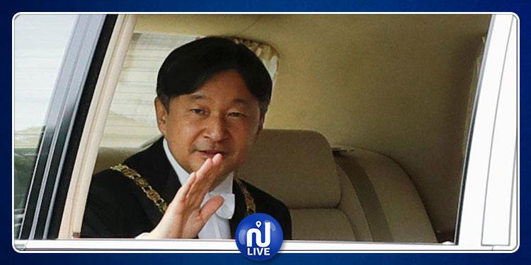اليابان: مراسم إحتفالية لتنصيب الامبراطور الجديد