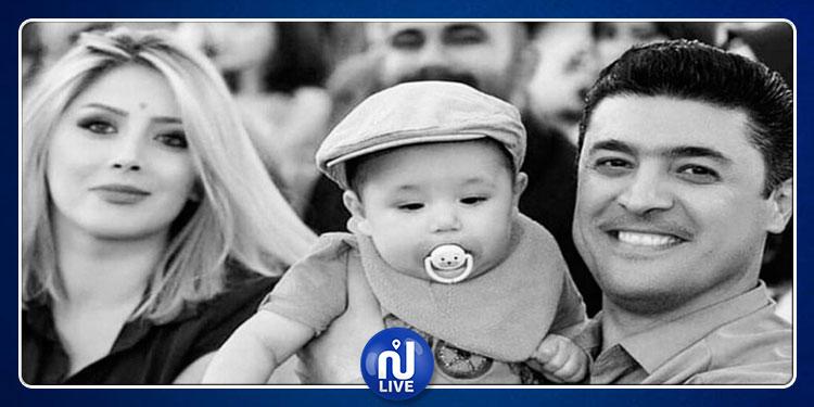 اغتيال إعلامي كردي وزوجته وابنه الصغير في العراق (صور)