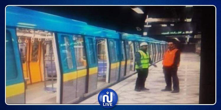 مصر تستعد لافتتاح أكبر محطة مترو أنفاق في الشرق الأوسط و إفريقيا