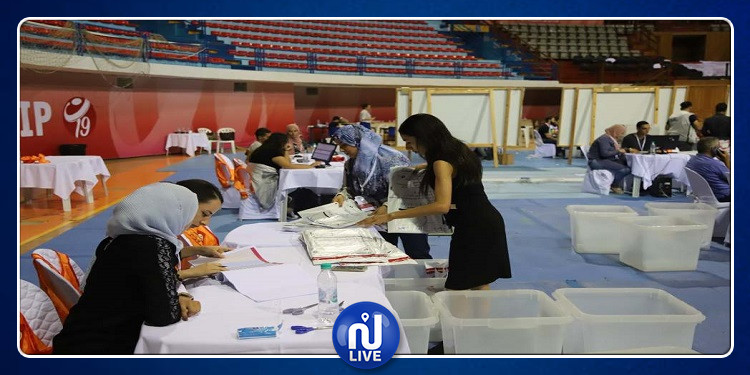 مدنين: النتائج الاولية للانتخابات الرئاسية