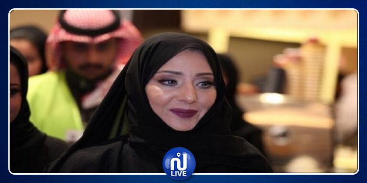 تعيين أميرة سعودية في قناة تلفزيونية حكومية